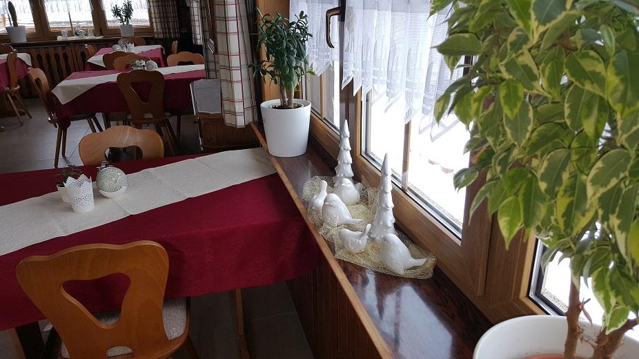 Gasthaus Bierhäusle Dekoration