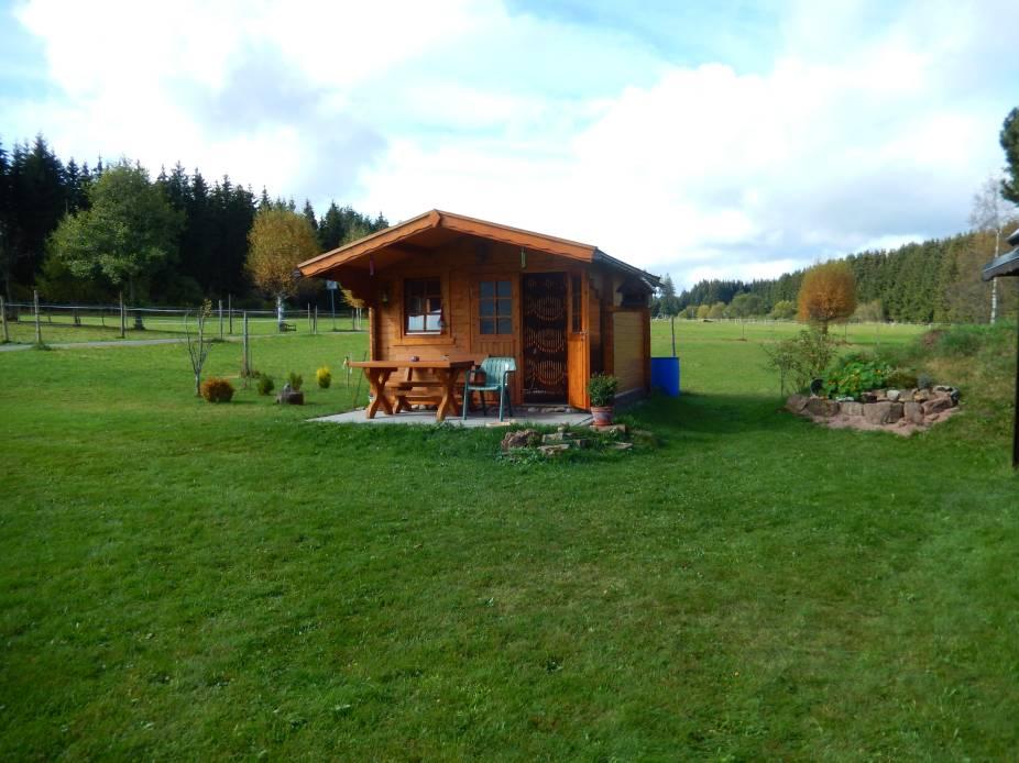 Gasthaus Bierhäusle Gartenhaus