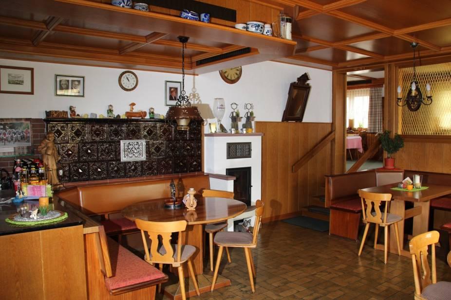 Gasthaus Bierhäusle Gastraum