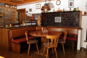 Gasthaus Bierhäusle Stammtisch
