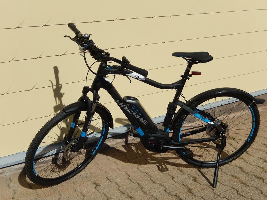 Gasthaus Bierhäusle E-Bike