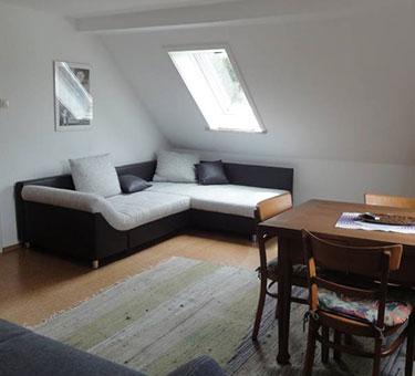 Gasthaus Bierhäusle Zimmer Kachel