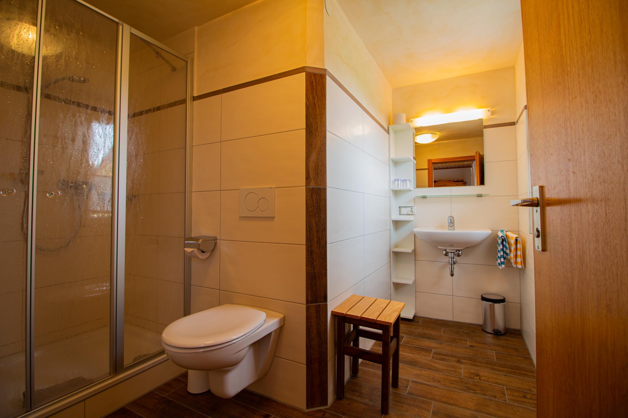 Gasthaus Bierhäusle Bad Zimmer X