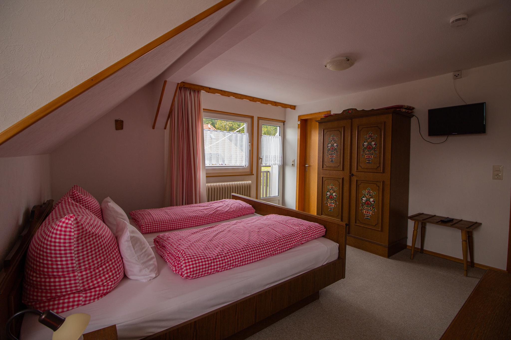 Gasthaus Bierhäusle Zimmer X