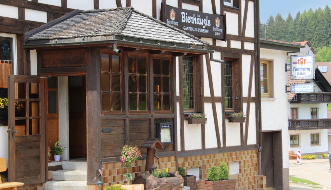 Gasthaus Bierhäusle Windfang